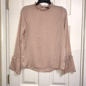 Amisu Women's Blouse (Size: XS)